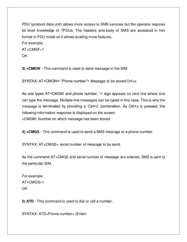 GSM BASED e-NOTICE BOARD final year project report