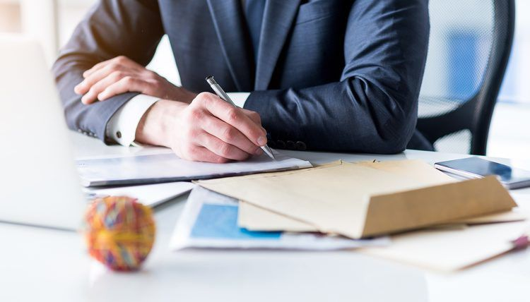 How to Write a Letter Rebuking Allegations | Legalbeagle.com