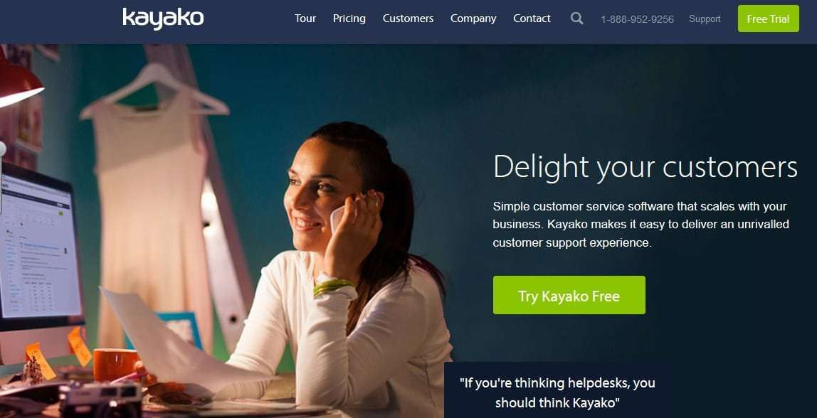 Top 20 Best Ticket System for Free Online Business Support
