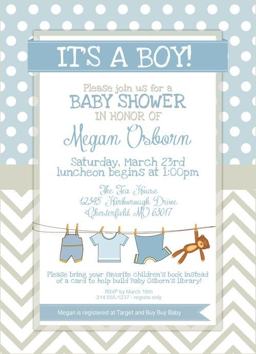 Boy Baby Shower Free Printables | Babies, Shower invitations and Boys
