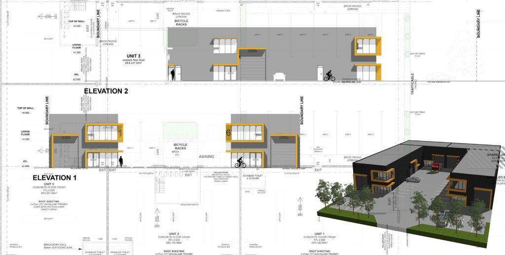 Drafting | Green Start Consulting Building Surveyor Perth