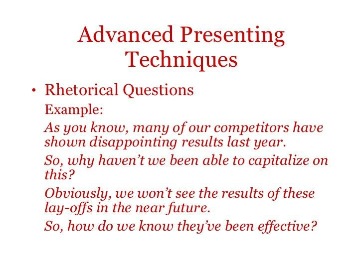 Giving presentations 3