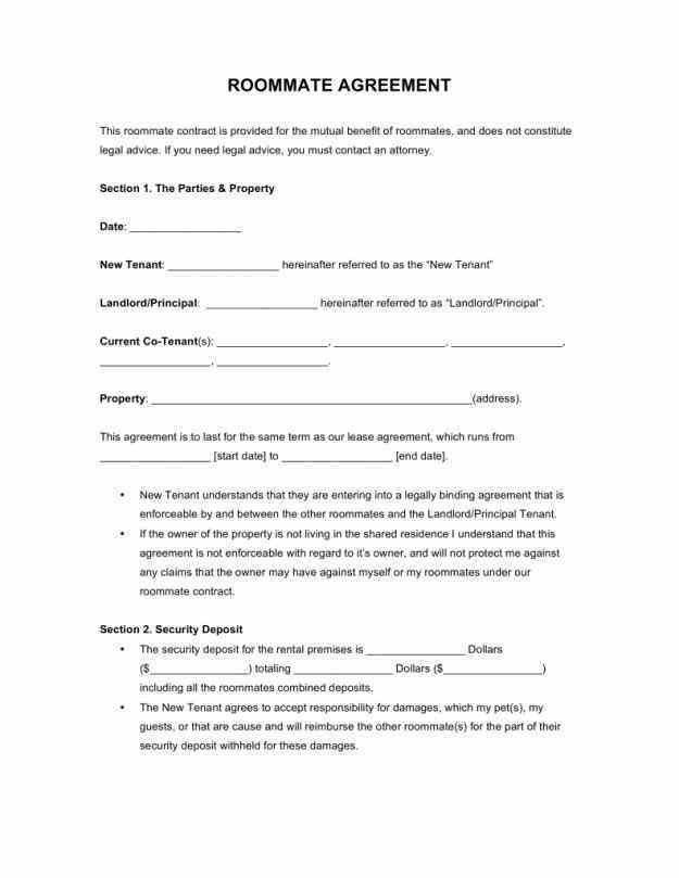 Amazing Sample Legal Contract Between Two Parties Ideas - Best ...
