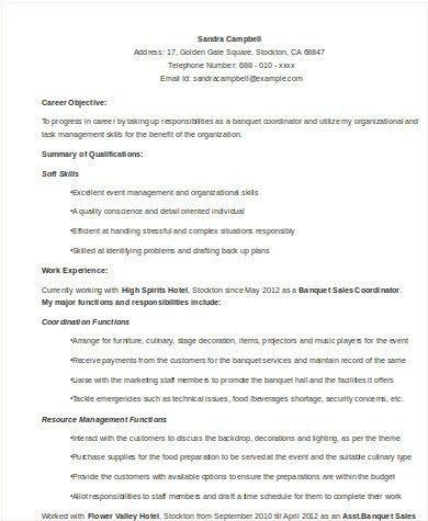 Sales Coordinator Job Description. Job Description & Requirements ...