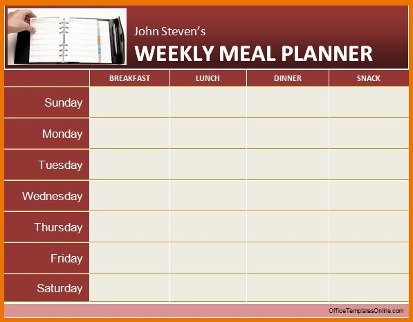 Ms Office Template.weekly Meal Planner Ms Word Template.png ...