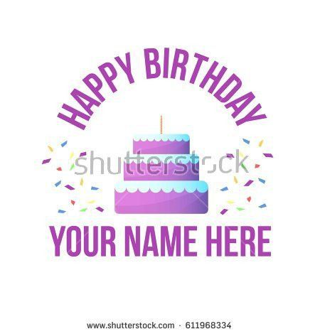 Three Layered Cake Stock Vectors, Images & Vector Art | Shutterstock
