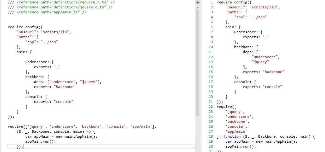 Modular Javascript Using Require.Js - CodeProject