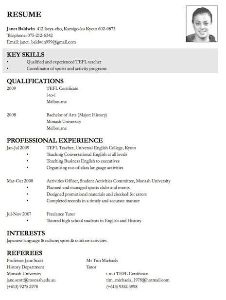 8 best cv/business plan images on Pinterest | Business planning ...