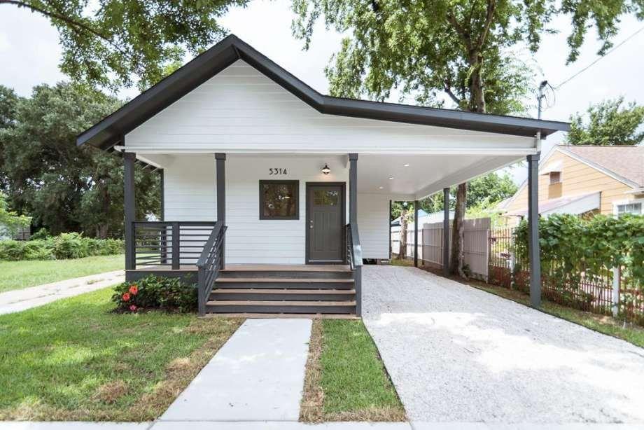 Tour properties selling at Houston's average home price - Houston ...