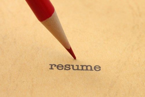 The Perfect Resume: Evidence of Impact - Ivy Exec Blog