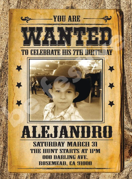 Wanted poster | The old west | Pinterest | Wild west