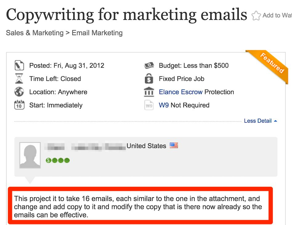How to Become a Copywriter Quickly (with ZERO experience)