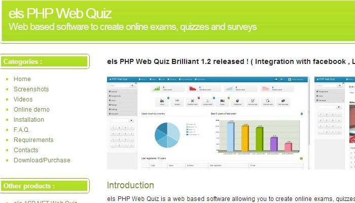 Best PHP Quiz Maker Scripts | AF Templates