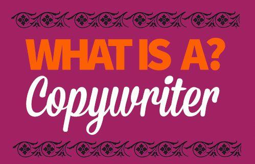 What is a Copywriter: Job Description | FreshGigs.ca