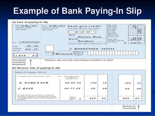 Dbs3024 biz trx week 4 banking system