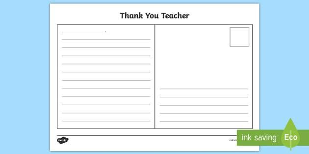Non-Fiction Informal Letters Primary Resources - KS2 - Page 1