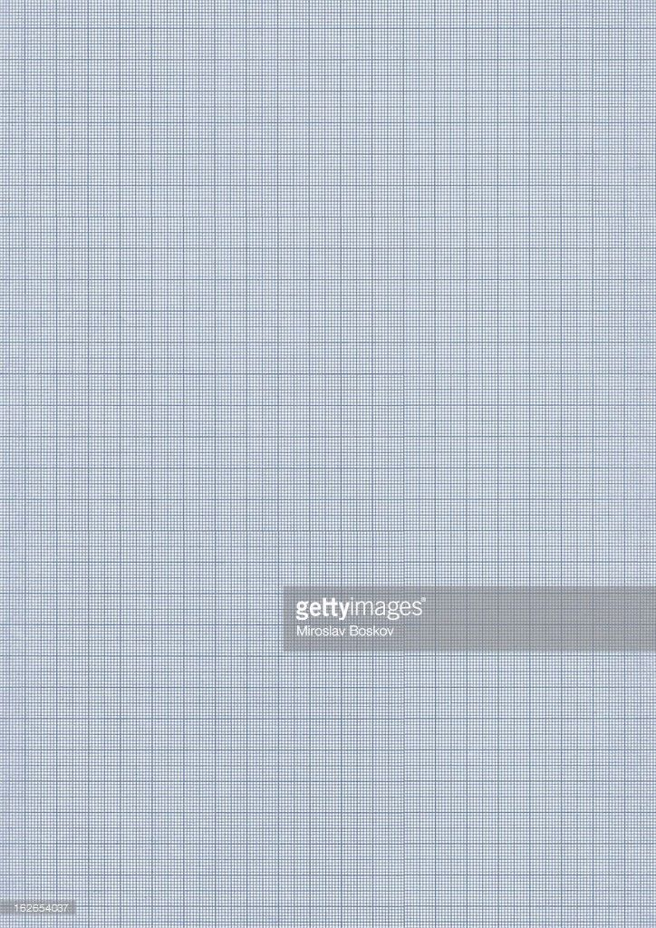 Graph Paper Background Stock Photo   Getty Images