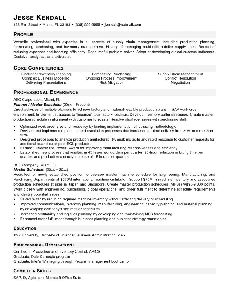 Fashionable Design Ideas Master Resume 6 Medical Scheduler Resume ...