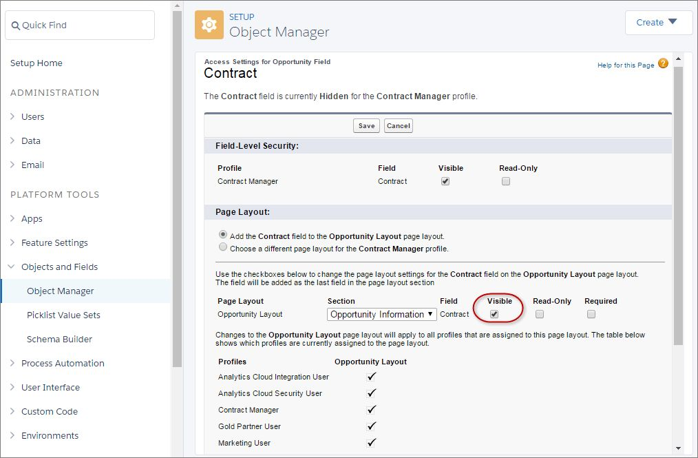 Configure Quote Templates and Track Contracts Unit | Salesforce