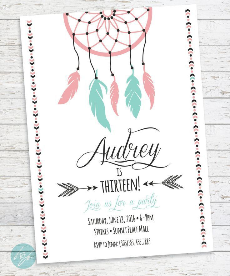 18th Birthday Invitation Templates - Contegri.com