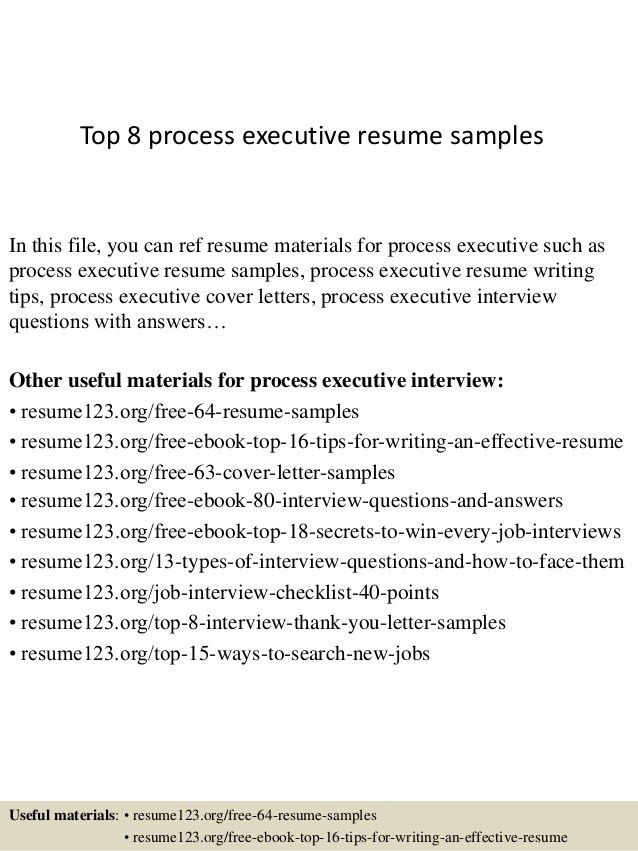 top-8-process-executive-resume-samples-1-638.jpg?cb=1428396409