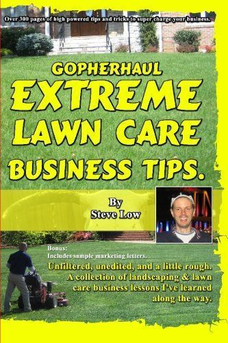 25+ best ideas about Lawn care business on Pinterest | Lawn mowing ...