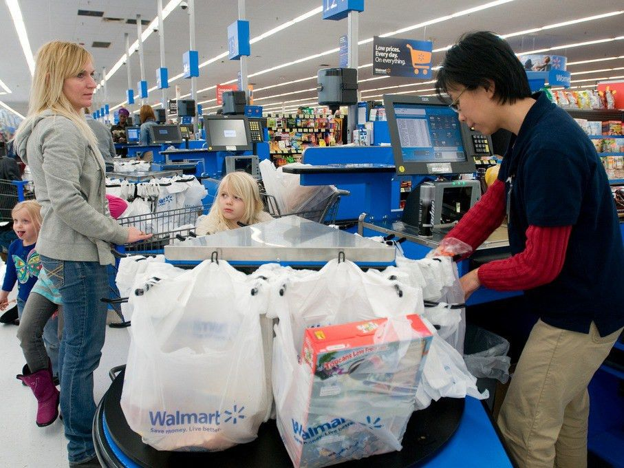 13 questions you may have to answer if you want to work at Walmart ...