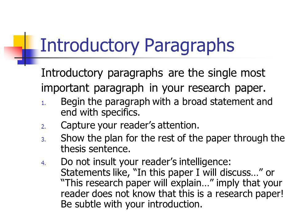 The ABC's of Research McGairty English 9 & ppt download