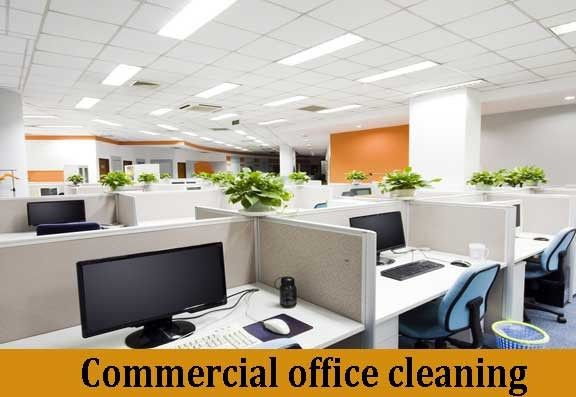 Cleaning Services Chicago | Green Cleaners Chicago IL