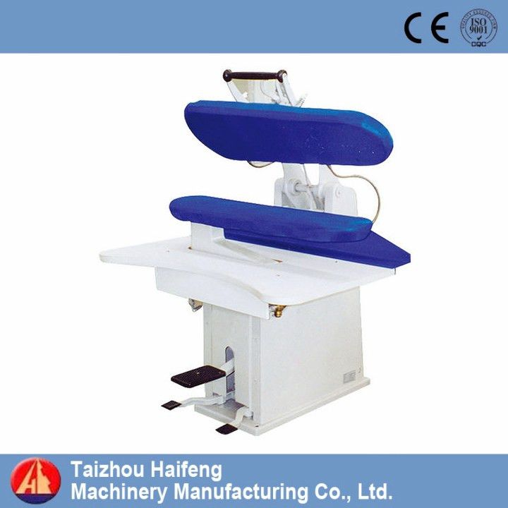 China Laundry Press Laundry Pressing Machine for Dry Cleaning ...