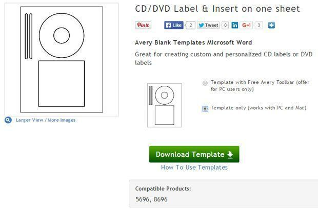 Label Templates For Word] How To Create A Microsoft Word Label ...