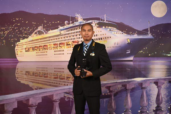 Princess Cruises Photographer Wins Prestigious International Award ...