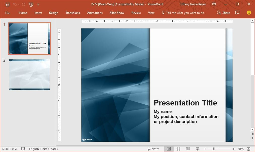 Create Excellent Presentations with Free PowerPoint Templates ...
