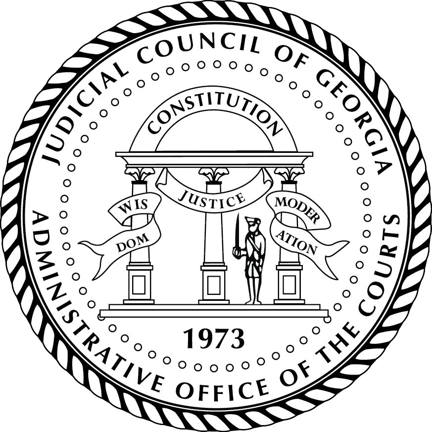 Judicial Council of Georgia | Administrative Office of the Courts ...