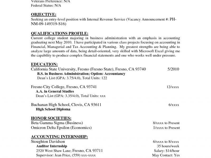 Intricate Objective Resume 14 Objective On Resume Samples Enablly ...