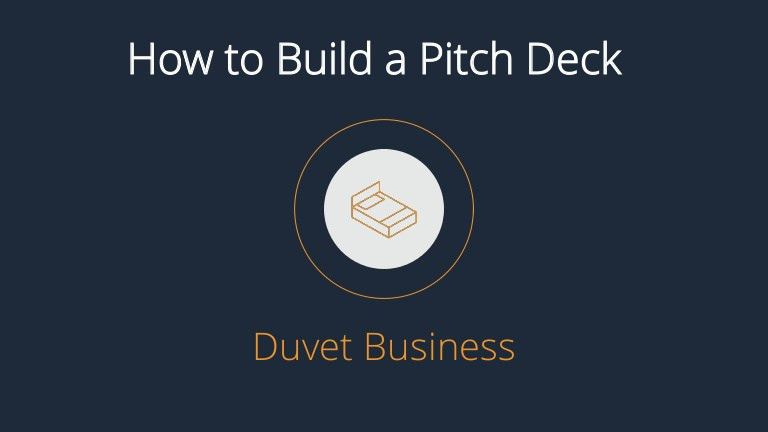 Investor Pitch Deck - Free Template