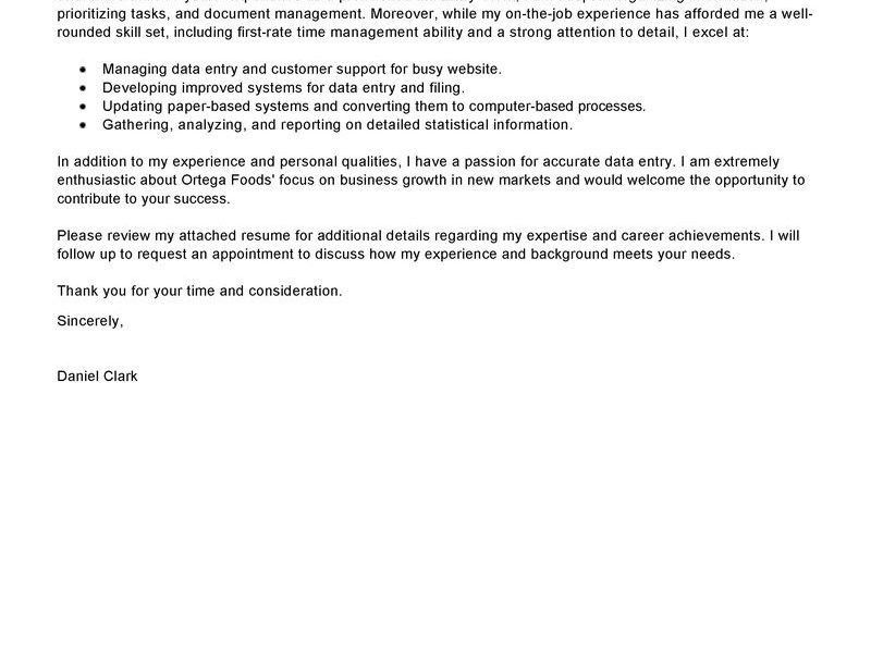 Surprising Design Entry Level Cover Letter Example 7 Leading ...