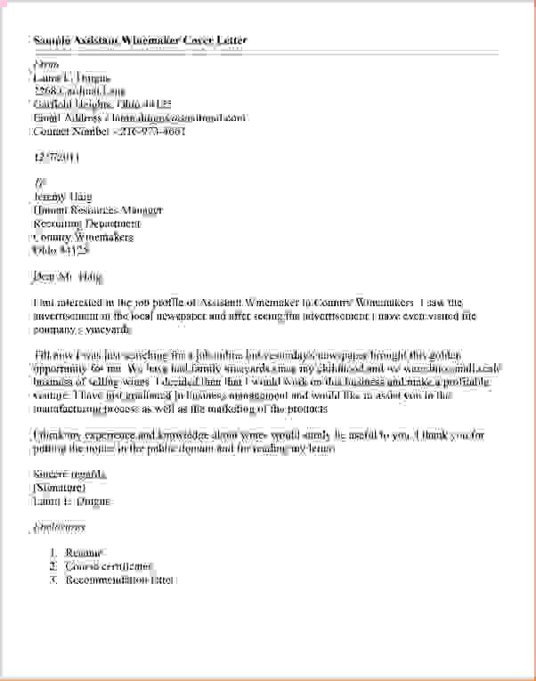 3+ pharmacy technician cover letter no experienceReport Template ...