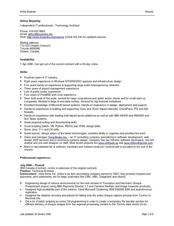 Bunch Ideas of Sample Resume Word Doc Format On Sample - Gallery ...