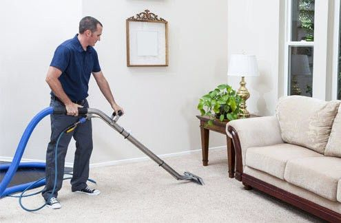 Green Ottawa Carpet Cleaning Service | Ottawa Homes Services Group