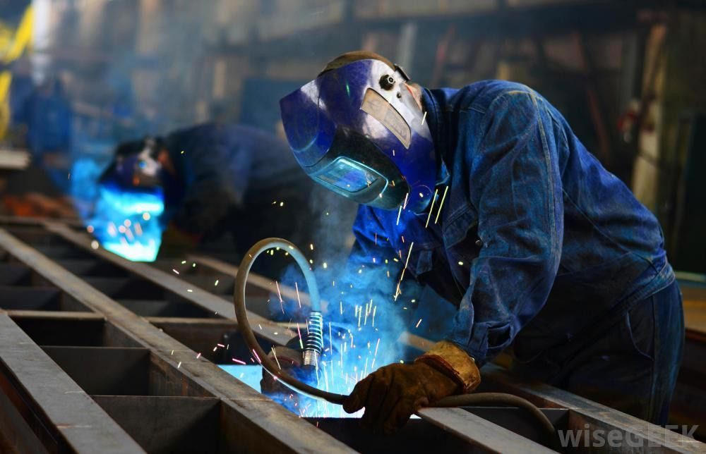 What does a Lean Manufacturing Consultant do? (with pictures)