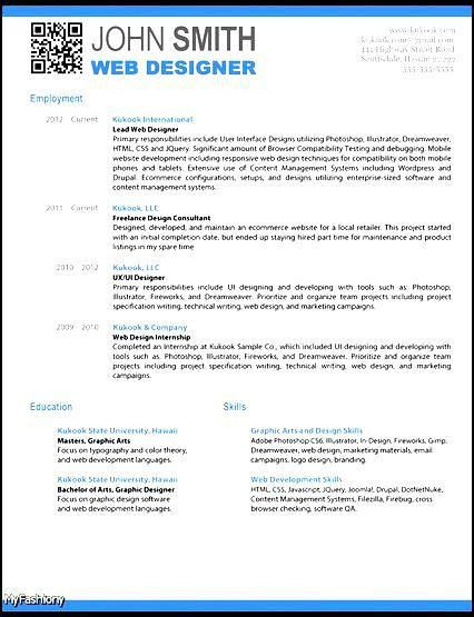 Resume Template Open Office - Free Samples , Examples & Format ...