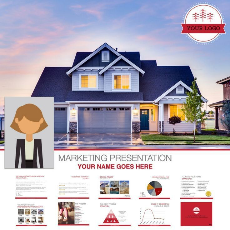 56 best Templates for Real Estate Agents images on Pinterest ...