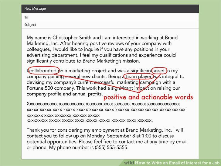 100+ [ Email Resume Subject ] | Email Resume Etticate With What To ...