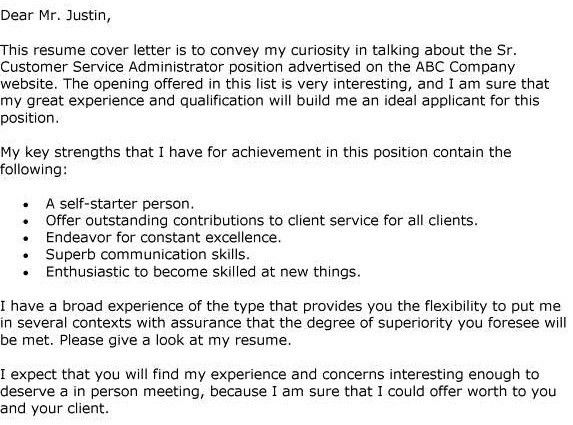 Cover Letter Career Change. Resume Objective Sample Career Change ...