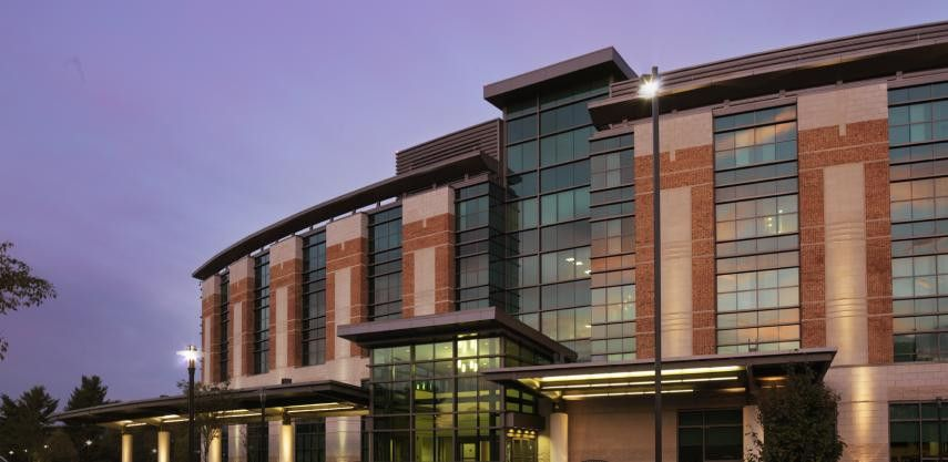Centra Lynchburg General Hospital | Centra Health - Central ...