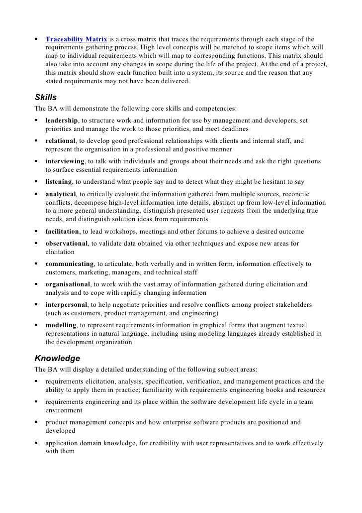 Management Analyst Job Description. Management Analyst Career Path ...