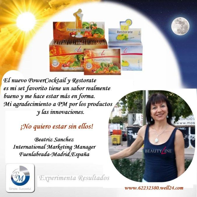 Beatriz Sanchez. International Marketing Manager | MG ...