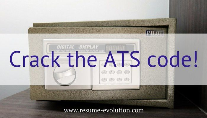 Resume professional spills the beans on how to beat the ATS