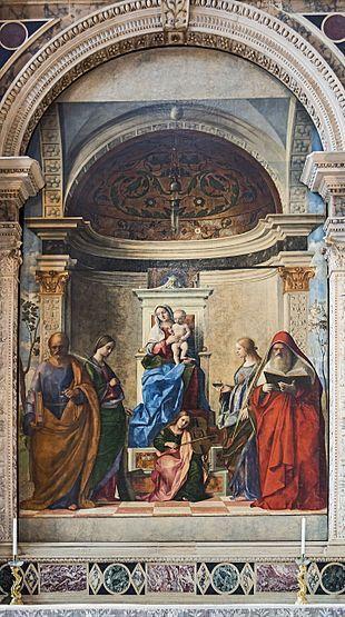 Italian Renaissance painting - Wikipedia